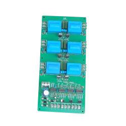 Una cara de fabricación de PCB personalizado de placas de circuito impreso 94V0