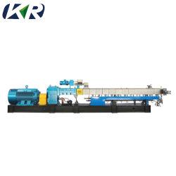 CaCO3 PE Extrusion Equipment Produttore per La Produzione Di Granuli