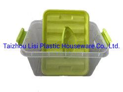 OEM 16L Boîte de rangement conteneur prix bon marché avec la PP