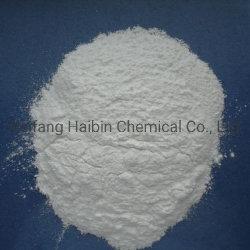 77%Powder Cacl2 in het Verwijderen van Drukinkt van het Chloride van het Calcium van het Papierafval