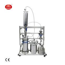 油圧オイル出版物機械種油の抽出機械料理油の閉じたループの抽出器