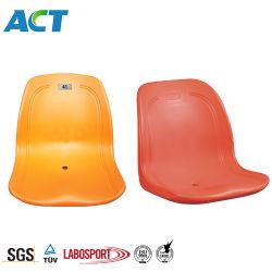 HDPE vormde de Holle Slag het OpenluchtStadion dat van het Gebruik Plastic Zetels blaast