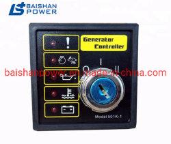 Controlador de mar profundo Dse501K Dse710 Dse720 Dse701como Dse701ms Dse701como Dse702como Dse702ms Dse702como motor de arranque del generador inteligente de detección automática de instrumentos