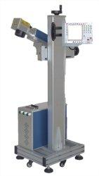 Imprimante laser à fibre pour le PEHD&tuyau en PVC/Tuyaux en plastique