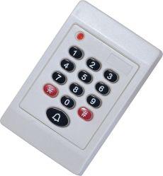 PIN 키보드 카드 판독기 08B 읽기 125k 또는 13.56MHz 카드