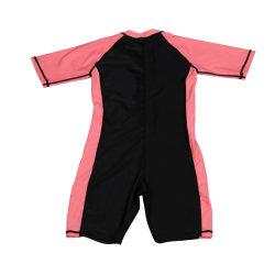 3~8years Badpak van de Strandkleding van de Kinderen van het Zwempak van de Meisjes van de Zomer van Swimwear van jonge geitjes het Gloednieuwe Ééndelige