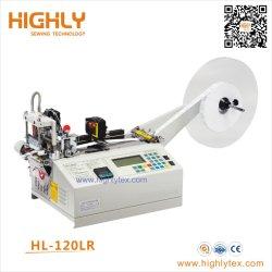 120LR máquina de corte de fita