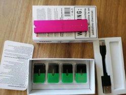 Myle Saltsnic вкус кофе картриджи Starter Kit Vape Pen E Cig улавливания паров бензина