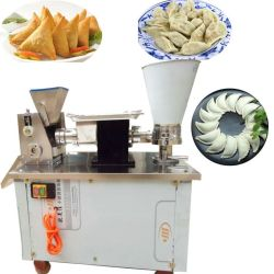 Multifunctionele Automatische Dumpling Matrijs Samosa Making Machine / Dumpling Maker