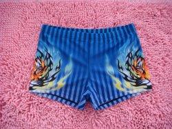 Calidad impermeable natación breve Shorts hombre Bañadores Bañador macho Xxxl un secado rápido Mens nadar natación Enlaces