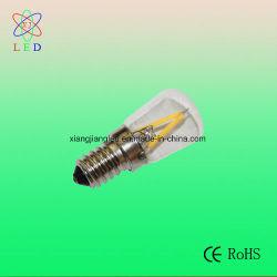 Ampoule à incandescence LED T24 pour le réfrigérateur Lampes, conduit classique Base T24 E14, LED lumière Vintage