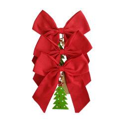 De elegante Decoratieve Bogen van het Lint voor de Verpakking van de Gift