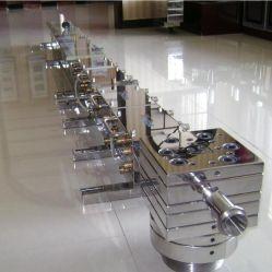 特別な整形PVC製品型のための熱い販売の放出の工具細工