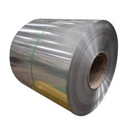 304n/304ln 1mm starker Ba-Edelstahl-Blatt-Ring für Kondensator
