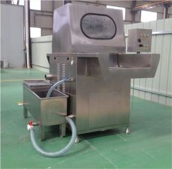 商業ビーフのポーク塩水の注入器機械塩の注入器