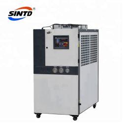 Le tic-d'un Air-Cooled refroidisseurs d'eau avec réservoir d'eau isotherme en acier inoxydable et thermostat antigel