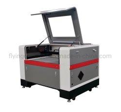 Graveur laser CO2 et la faucheuse avec grande précision FLC9060