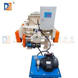 Система путевого управления SPS высокого давления мембранный фильтр камеры нажмите кнопку