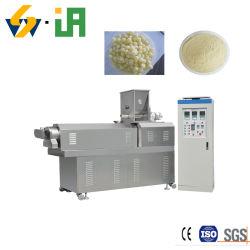 Polvo nutricional del arroz de maíz Producción de línea de maquinaria de procesamiento de molinillo