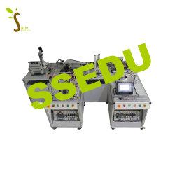 Sistema modular de producto Equipo Docente Equipo de Formación de mecatrónica