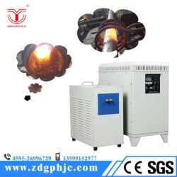 誘導加熱の電源の超音波頻度誘導加熱装置(ZhyCyp300KW)