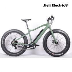 Moyeu de graisse du moteur de 26 pouces montain bike électrique