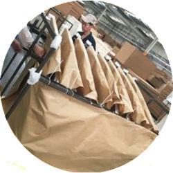 Упаковочная бумага VCI для защиты металлических/железных/стальных деталей от коррозии