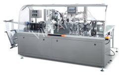 Automatische Horizontale vier-Kant die de Natte Verpakkende Machine van het Servet verzegelen (VPD250C)