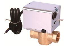 5 Fio do atuador Belimo Honeywell Válvula da Zona de Aquecimento (HTW-W27-5W)