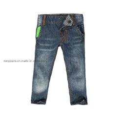Les enfants de la qualité de Nice Jeans (MYX0001)