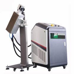 Verre en Plastique non métalliques en métal céramique haute précision de l'imprimante laser UV