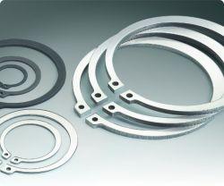 샤프트 DIN471/D1400/Dsh/a를 위한 스테인리스 미터 외부 유지 반지/Circlip