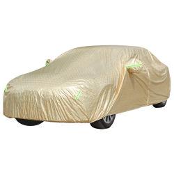 coperchio variopinto dell'automobile del di alluminio 4-Layer PEVA