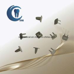 Produits dentaires Orthodontie mordre la langue de l'ouvreur bouchée Builder dompteurs de timon