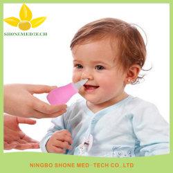 Силиконовый малыша носовой аспиратор Snot вакуумный присос
