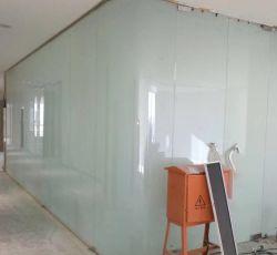 Di Pdlc vetro bianco e libero opaco astuto permutabile del pellicola elettricamente, di colore di segretezza