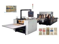 Haute étanchéité central automatique des tubes de papier Kraft multicouche Bag Making Machine