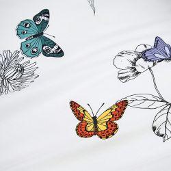 Wandu Textile カスタムファブリック印刷サービス