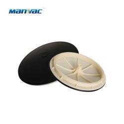 Fisch-Teich-Geldstrafen-Mikroluftblasen-Membranen-Gefäß-Luft-Diffuser (Zerstäuber)