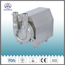 위생 스테인리스 SS304/316L는 Pump&Lobe Pump&Rotor 펌프를 흡수한다