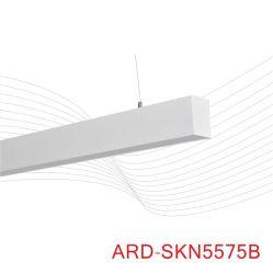 新しい到着 OEM 品質の吊り下げ式 LED リニア照明器具 迅速な配信