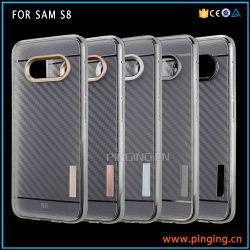 De mobiele Toebehoren van de Telefoon voor het Geval van de Melkweg S3/S4/S5/S6/S7/S8 van Samsung