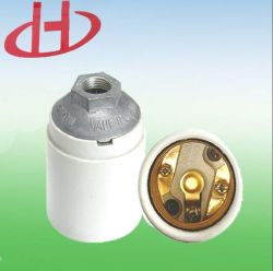Патрон лампы (E40, H546)