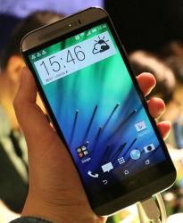 Menor preço 5.0 polegadas um telefone M8, telefone original