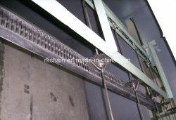 Donner des composants pour le convoyeur à chaînes supplémentaire de grattoir