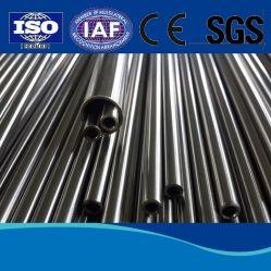 Haute qualité des tubes en acier inoxydable sans soudure pour les Flyers de filage textile
