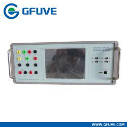 Unità elettrica di calibratura del laboratorio per il trasduttore di potere ed il tester di potere