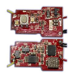 El MMT EGO al por mayor control de la batería X6 Ecig Placa PCB