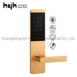 Elektronischer und Digital-intelligenter RFID Raum-Karten-Systems-Tür-Verschluss Hoteltt-Bluetooth