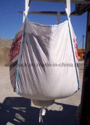 حقيبة كبيرة منسوكة على شكل U-Panel PP لـ 1000 كجم
